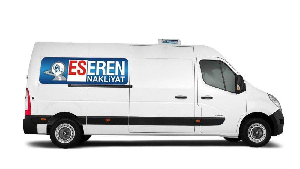 Eseren Nakliyat Eskişehir